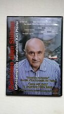 """Somehow in Between"" The Life of the Journalist Karl Pfeifer DVD"