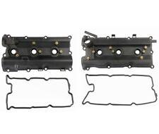 New Engine Valve Covers Left & Right For 03-06 Nissan 350Z 03-06 G35 V6 3.5L