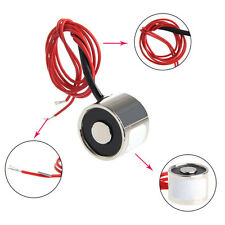 Holding Magnet Electric P20 / 15 Lifting 2.5 KG Electromagnet Solenoid Powerful