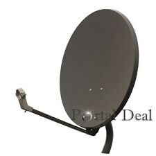 30 INCH SATELLITE TV DISH FTA KU 33 BAND LNB ANTENNA
