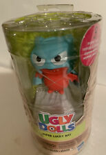 Hasbro Ugly Dolls Super Lucky Bat Figure with 3 Surprises