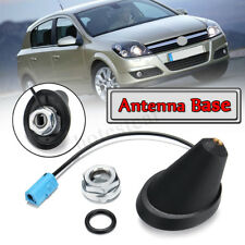 Roof Antenna Aerial Base For OPEL Vauxhall Astra G H Zafira A B Corsa C D Meriva