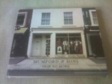 MUMFORD & SONS - SIGH NO MORE - CD ALBUM
