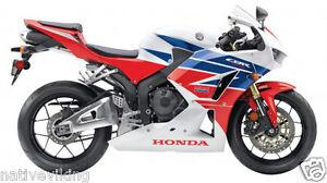 Honda CBR 600 RR 2013 BAGSTER TANK PROTECTOR COVER 1658B