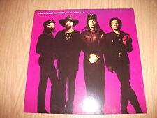 "The Kinsey Report -Powerhouse- 1990 LP 12"" mit original Innenhülle sehr rar"