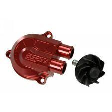 Pompa acqua maggiorata Stage6 SSP 40 di portata Rosso