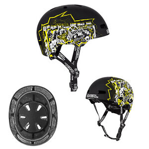 2021 O`Neal Dirt Lid ZF Helm Rift Fahrrad Helm All Mountain Bike Trail MTB BMX