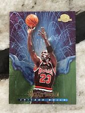 95-96 Skybox  Michael Jordan M1 Meltdown