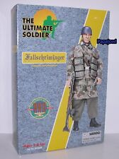 The Ultimate Soldier 21st Century German Paratrooper Fallschrimiager Soldier