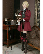 Black Butler  Alois Trancy  cosplay costume custom any size
