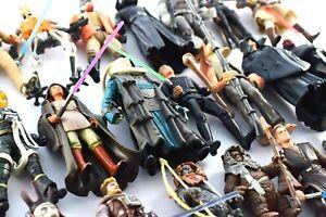 Star Wars Figurines 9.5cm Sequels & Trilogie Sélection Moderne 5
