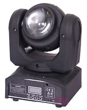 40W stage LED moving head light for disco party dj beam sharpy nightclub lights