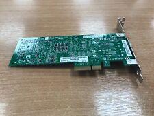 HP AE311-60001 4GFC Fibre Channel PCI-e x4 HBA 407620-001 QLE2460