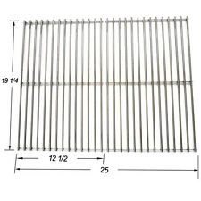 Turbo Capt'n Cook Gas Grill  Replacement Stainless Steel Cooking Grate JCX612