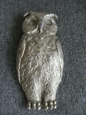 OLD OWL DOOR KNOCKER