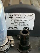 Beckett water pump, non-submersible
