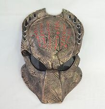 Paintball Airsoft Full Face Protection Alien Vs Predator Mask Cosplay Prop A0146
