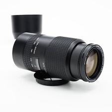 Mamiya 645AF Zoom ULD 105-210mm F/4.5 Lens