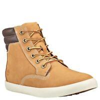 Timberland Women's Dausette Lightweight Hightop  Wheat Sneaker Boot Style A1KLZ