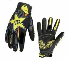 Guantes Rockstar Thor KTM TLD Ciclismo Motocicleta Bicicleta Motocross