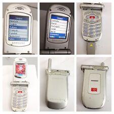CELLULARE SAMSUNG SGH P400 GSM SIM FREE DEBLOQUE UNLOCKED