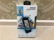 GENUINE LifeProof Nuud Dust Shock Waterproof Case for Apple iPhone 5C in Black