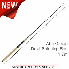 Abu Garcia Devil Spinning Fishing Rod 2/10g Bracket Light/Resistant 5.6Ft 6 inch