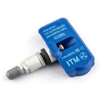ITM TPMS Tire Pressure Sensor 433Mhz Metal Fits 2014-2018 Mercedes-Benz Sprinter