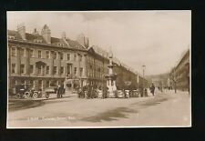 Somerset BATH Pulteney St c1900/10s? RP PPC by Kingsway