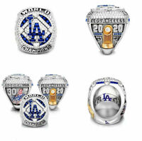 HOT 2020 Los Angeles Dodgers World Series Championship Ring MLB OFFICIAL VERCIA