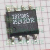 5PCS IR2108 DIP-8 IC Driver Half Bridge