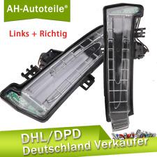 Blinker Spiegelblinker LED L+R Für Aussenspiegel Mercedes-Benz W212 W204 W176