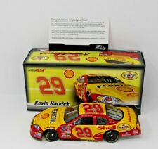 KEVIN HARVICK SHELL PENNZOIL 2007 MONTE CARLO SS 1/24 ACTION