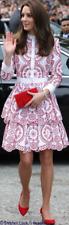 red rote Tasche bag Clutch bow Schleife echtes Leder MIU MIU neu new ASO Royal