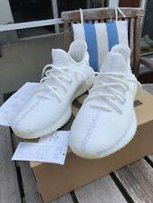 Adidas Yeezy Boost 350 V2 Cream White EU 44 US 10 UK 9.5 (CP9366)