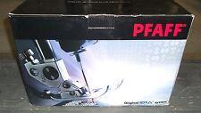PFAFF Creative Sensation Sewing Machine Color Touch Screen IDT 650 Stitches