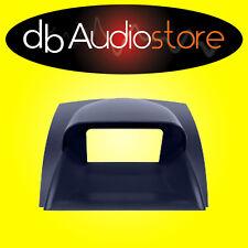 MA/406CUP/B Cupolino Mascherina Display Orologio Ford Fiesta Adattatore Blu Auto