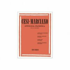 Cesi Marciano Antologia pianistica Fascicolo 1