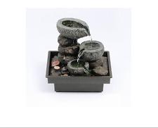 Brunnenaus Polyresin  ,Zimmerbrunnen,Raumklima, Feng Shui * NEU *