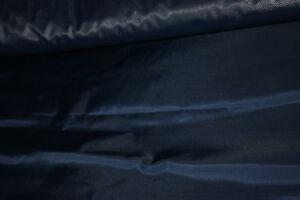 CORDURA NYLON SHINY NAVY BLUE COATED WATERPROOF FABRIC MATERIAL 10OZ HEAVYWEIGHT