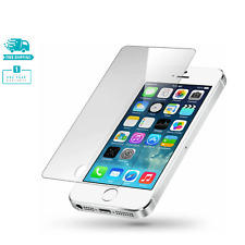 Screen Protector Tempered Glass for iPhone 5/5S/SE Bubble Free 9H Hardness