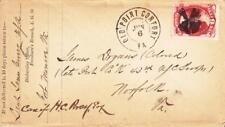 Cover: 1873, Civil War, See Remark (M3109)