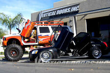 Ford Excursion 00-05 Lambo Kit Vertical Doors Inc New