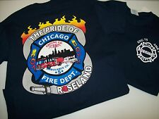 Chicago Fire Department Engine 75 Shirt