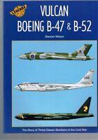 Vulcan Boeing B-47 & B-52 by Stewart Wilson