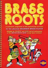 Brass Roots (volume 1) 2017 illustrated 4th edition