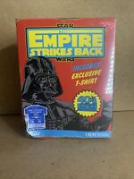 Funko Star Wars Empire Strikes Back 40th Anniversary Exclusive T-Shirt Size XL