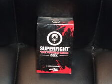 Superfight The Walking Dead Deck Expansion Party Card / Board Game New!