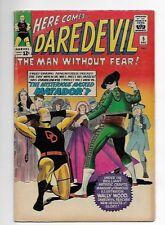 Daredevil #5 Very Good/Fine 5.0 1965