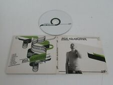 PAUL KALKBRENNER/SELF(BPITCH BPC 83) CD ALBUM DIGIPAK
